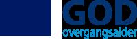 Godovergangsalder Logo